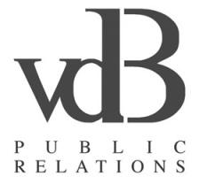 vdB Public Relations